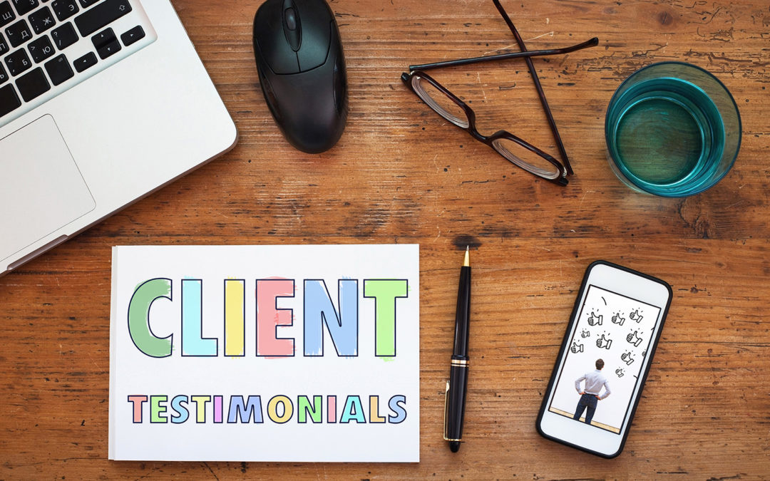 Making the Most of Testimonials: Tips for the Independent Insurance Agent
