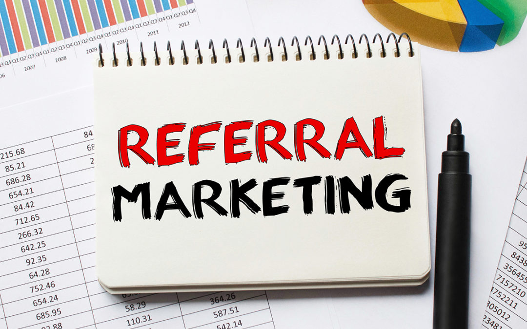 Getting Referrals: Proven Strategies for the Independent Insurance Agent