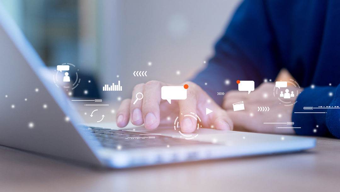 Technology Gives Independent Agents an Advantage