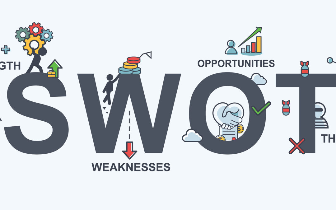How a SWOT Analysis Can Help Independent Agents Grow Their Business