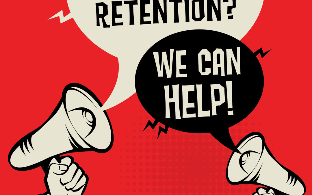 The HOWs and WHYs of Client Retention