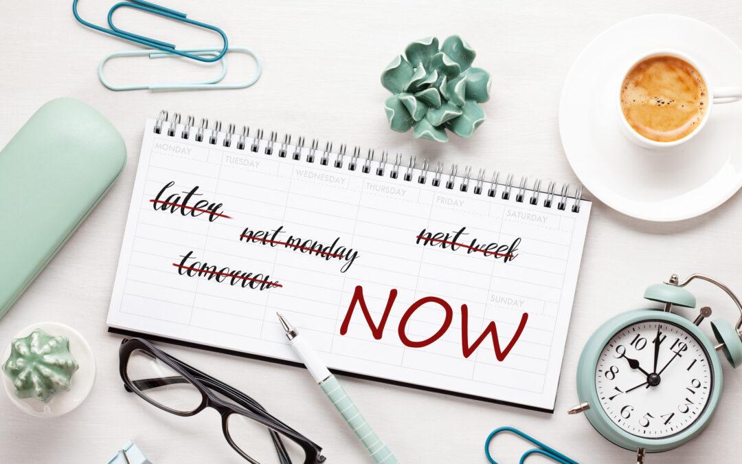 Last-Minute Marketing Ideas for AEP