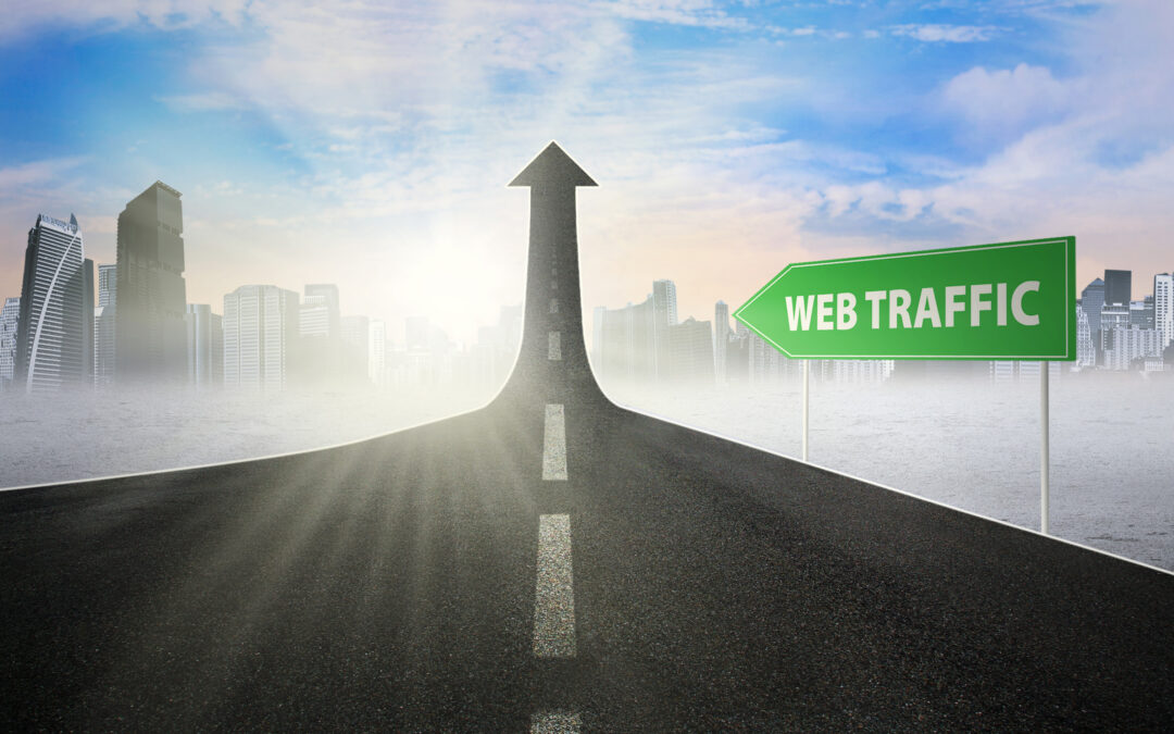 Tips for Driving Traffic to Your Insurance Agent Website