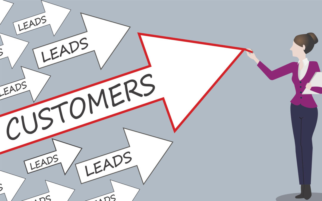 """Let's Talk Leads: """"Free"""" vs. Purchased vs. Generated"""