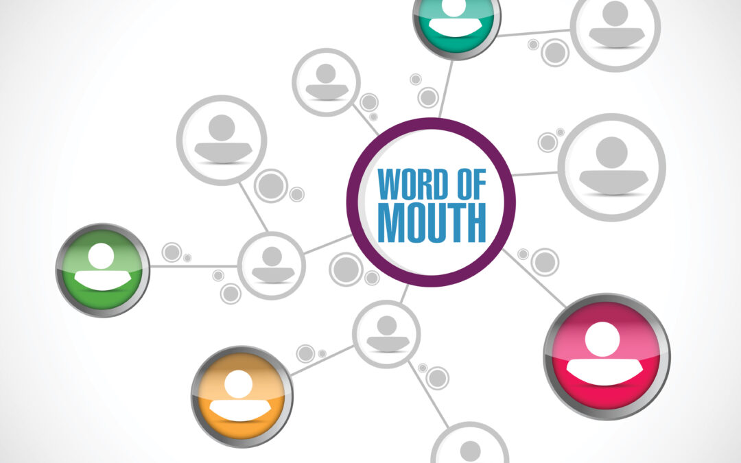 Word-of-Mouth Marketing (Your Secret Weapon this AEP)